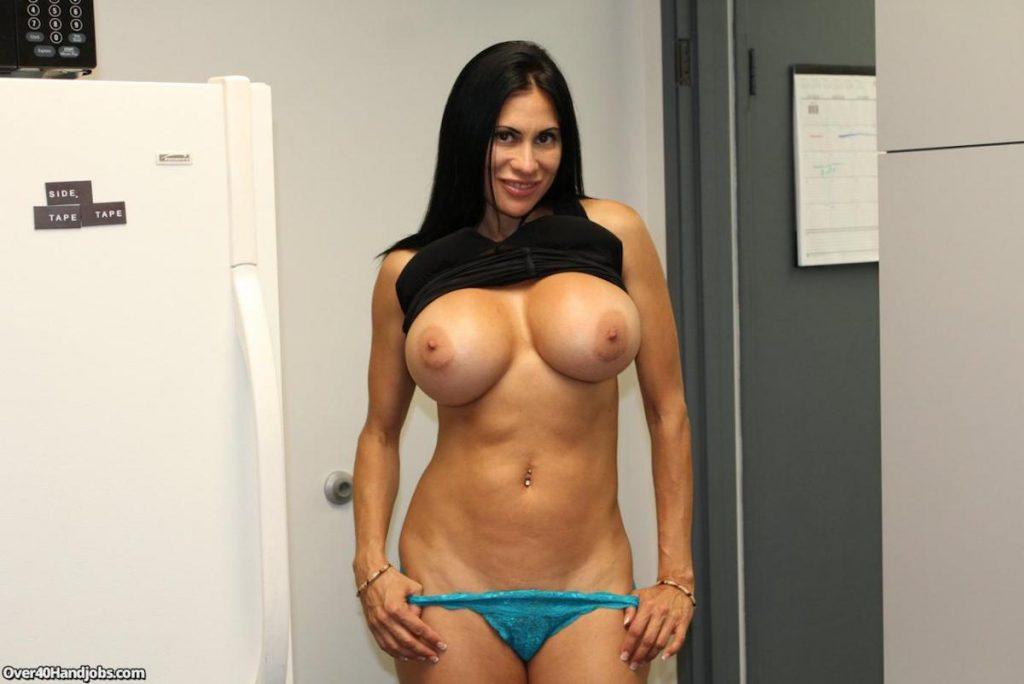 Sheila Marie milf