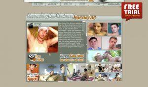 boys casting gay porn site