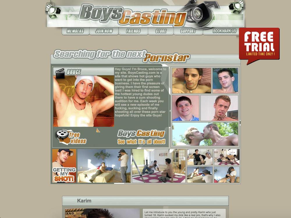 recenzije web stranica gay porno ebanovina maca pornići