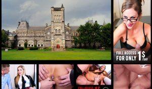 Porno Academie porn site