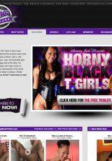 Horny Black Tgirls porn site