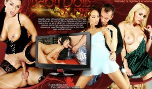 Baby Dolls On Fire porn site