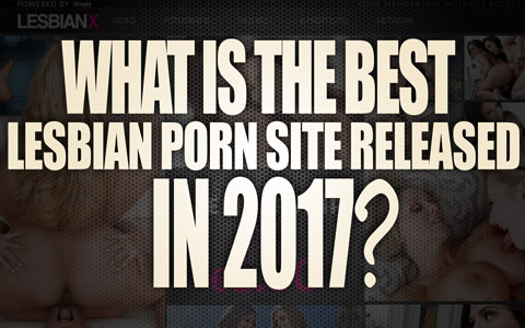 Whats the best lesbian porn site