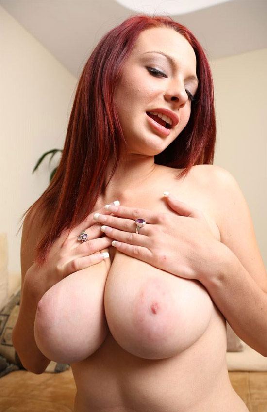 Who Is The Best Redhead Pornstar - The Lord Of Porn-6849