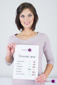Jennifer Jane
