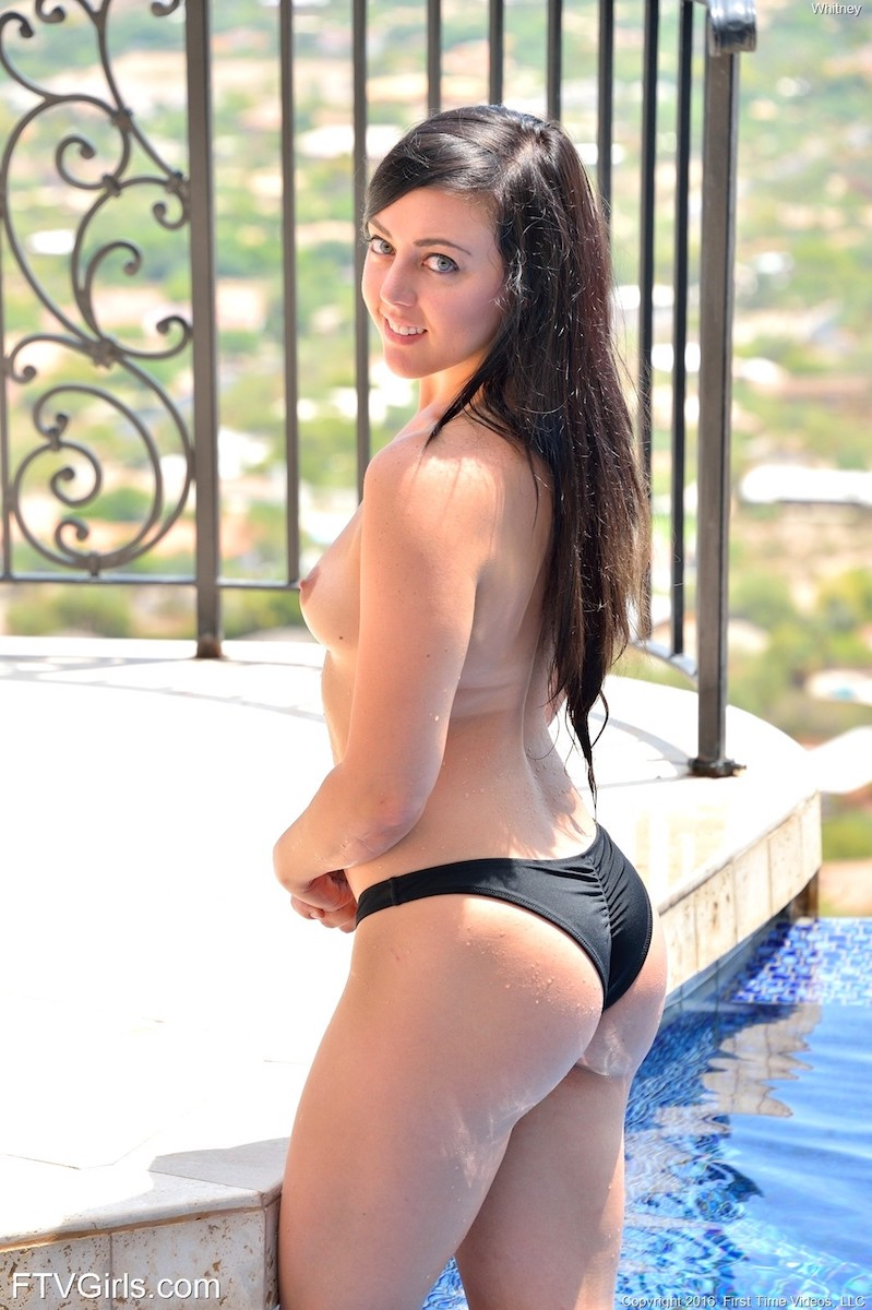 Whitney Wright Porn