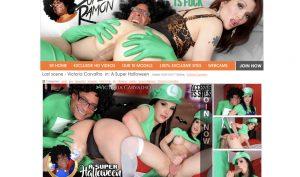 Super Ramon porn site