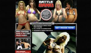 Battle Bang porn site