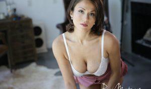 Brooke Sinclaire porn star