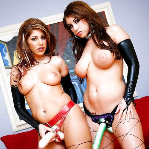 Stevens sisters porn