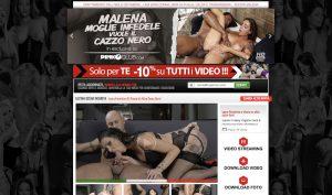 Pinko Club porn site