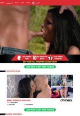 City Check porn site