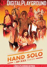 Hand Solo- A DP XXX Parody cover