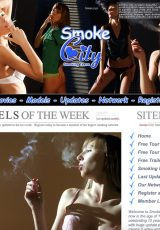Smoke City porn site