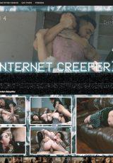 Internet Creeper porn site
