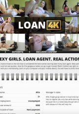 Loan 4K porn site