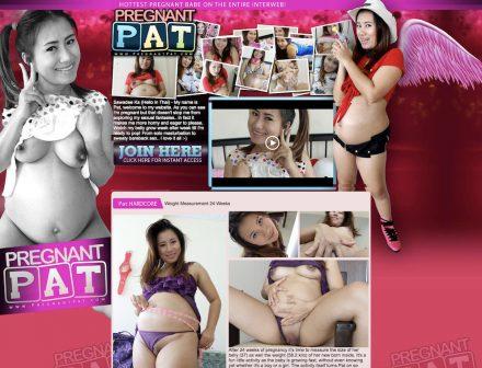 Pregnant Pat