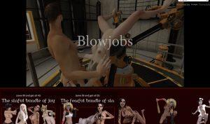 Sin VR porn site