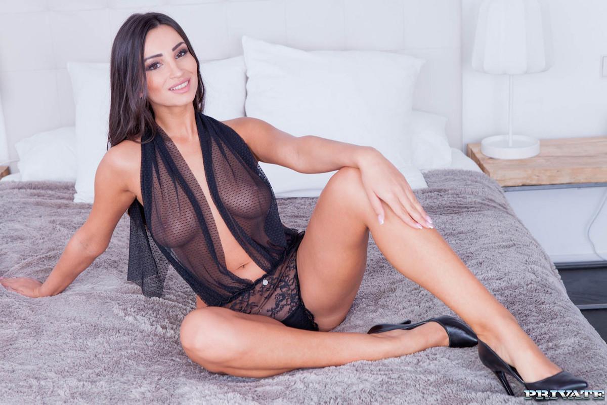 Alyssia Kent Porn