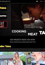 Doe Project porn site