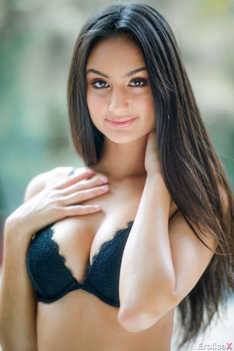 Eliza Ibarra Porn