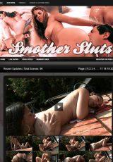 Smother Sluts porn site