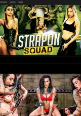 Strapon Squad