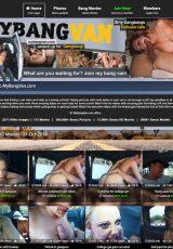 My Bang Van porn site