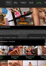Sex Flex Video porn site