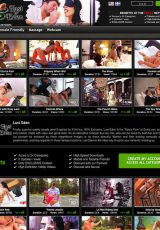 Lust Eden porn site