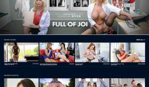 Mylf premium porn network