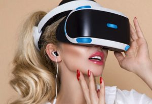 TOP 10 VR porn site to watch porn on ps4