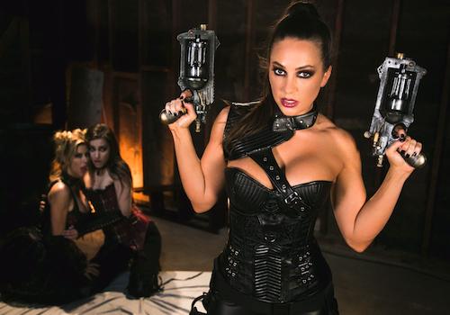 Top 5 Abigail Mac Porn Scenes 2018 - The Lord Of Porn-3095