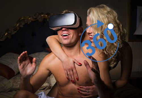 Top 5 Vr Porn Sites That Offer 360 Degree Videos - The -3846
