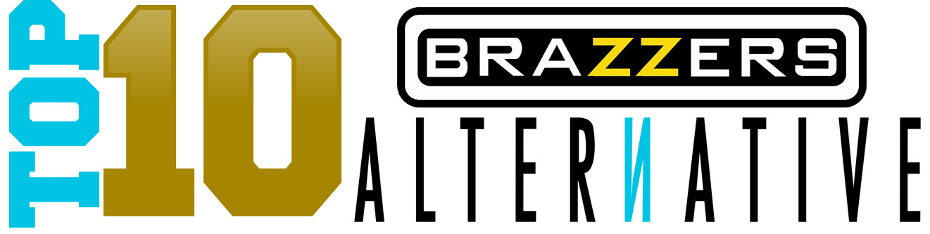 TOP 10 Alternative Networks to Brazzers
