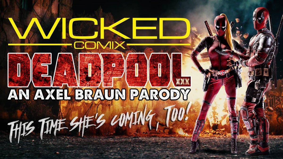 All Porn Parody Movies deadpool xxx: an axel braun parody - reviewthe lord of porn