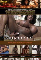 Ebony Female Bodybuilders porn site