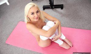 Chloe Temple porn star