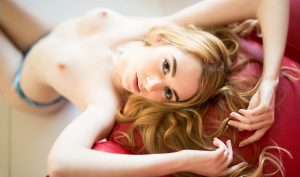 Ivy Jones pornstar