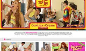 That Sitcom Show porn site