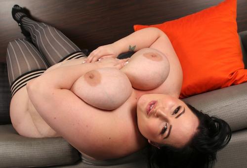 Soft porn chubby