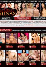 San Diego Latinas porn site