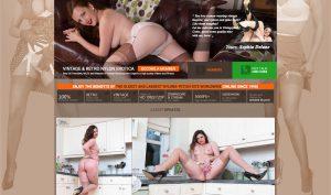 Vintage Flash porn site