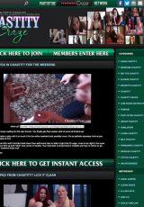 Chastity Craze porn site