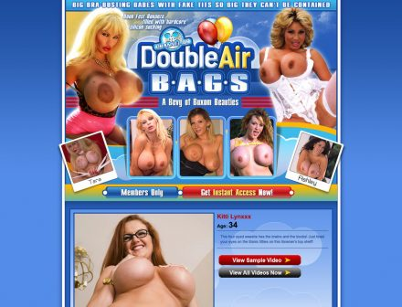 Double Air Bags