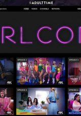 Girlcore porn site
