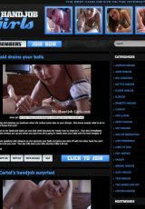 My Handjob Girls porn site