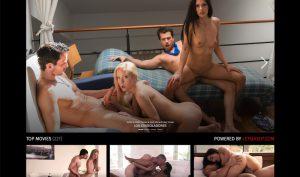 VIP Sex Vault porn site