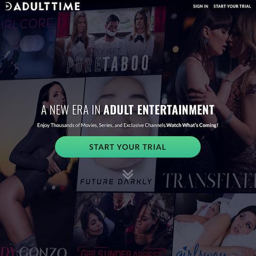 Pornhub Alternative