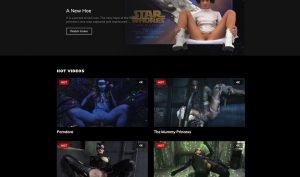 Movie Porn site